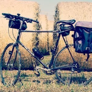 Cycling and eating between Parmigiano Reggiano and Balsamic Vinegar