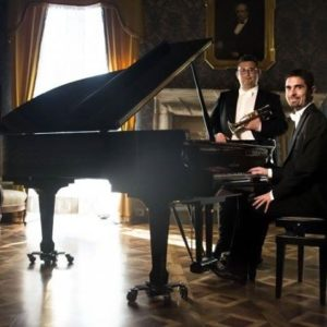 An exclusive classic music concert and Giuseppe Verdi grand toour
