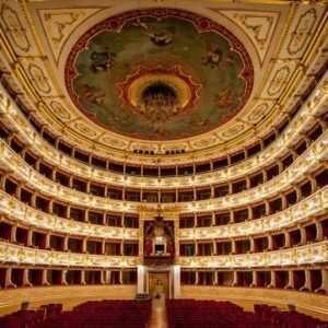 Opera tour in Parma