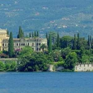 Gardone Riviera - Lake Garda
