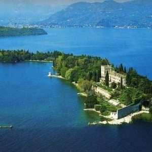 Isola Garda