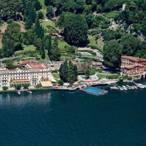 Discovering Lake Como and its villas