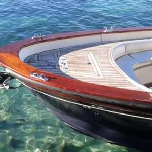 Sirmione sailing - walking Lake Garda
