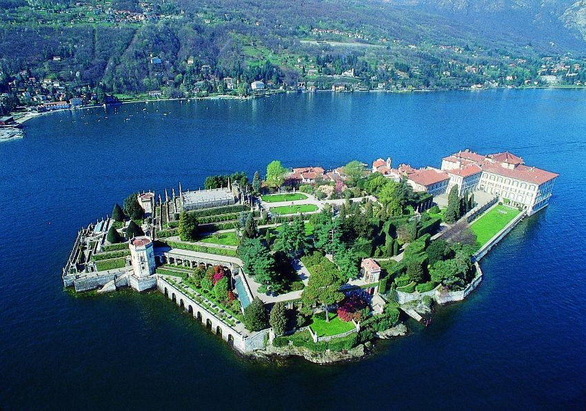 Tickets Borromean Palace on Madre Island - Stresa | Tiqets.com |Isola Bella Island Tour