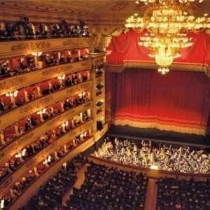 Teatro La Scala, Milan