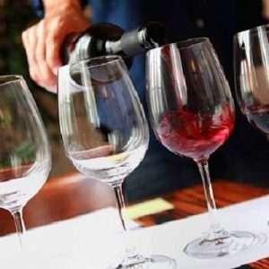 Verona tasting tour Amarone