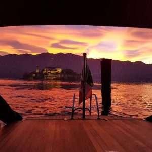 Evening Romantic cruise