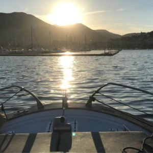 AN EVENING ROMANTIC BOAT TRIP ALONG 5 TERRE WITH APERITIF ON BOARD2