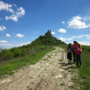Tour Meravigliosa Valceno - Trekking Maria Longa